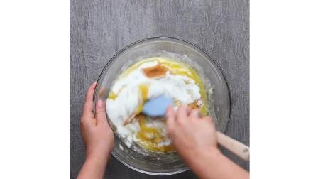 原来面包还可以这样吃, 教你做香蕉冰淇淋面包