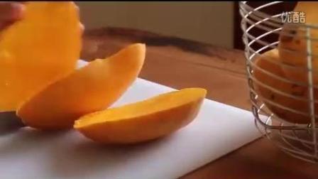 【芒果慕斯蛋糕】