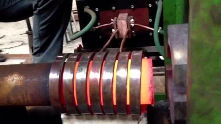 大型钢管扩孔加工, 原来是这样