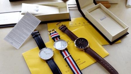 dw手表价格超详细对比 200元真的可以买到正品吗? ? ?