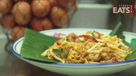 【圣淘沙名胜世界】街边小食之槟城炒粿条