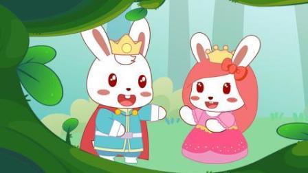 兔小贝儿歌 492 童话世界