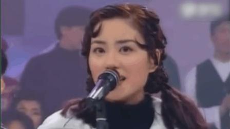 93年华语音乐巅峰时期的天王天后, 太好听了
