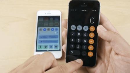 要不要升级iOS11beta3? 看看在iPhone5s运行的怎么样