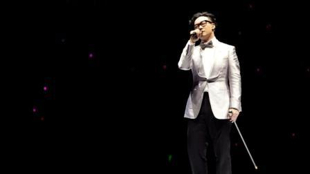 陈奕迅《婚礼的祝福》经典歌曲, 第一次听就被感动哭了