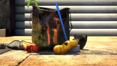 爆笑虫子: 最热一天!现在每天都是最热的一天啊
