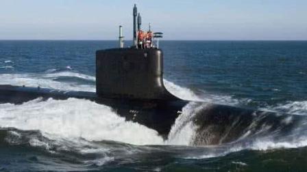 潜艇VS驱逐舰
