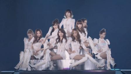 【少女时代】日本1巡演唱会 全场中字