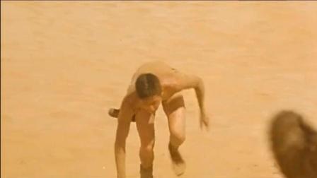 这部电影里的人物性格就是王杰本身