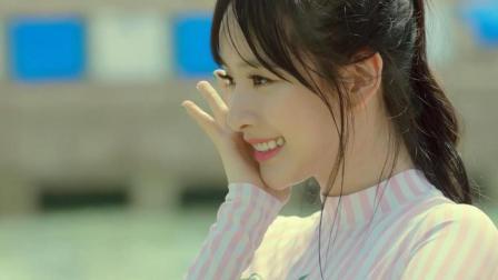 韩国女团宇宙组合最新单曲《Kiss Me》MV 画面不要太美