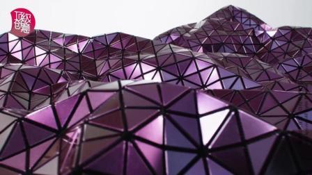 顶级创意闪耀钻石光辉的包包