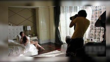 """美女模特明码标价""""私拍"""" 摄影师5000求陪睡"""