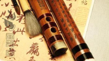 笛子零基础轻松学第三节: 简谱入门看法;孩子喜爱的天空之城开场