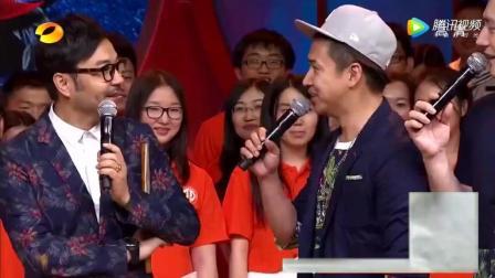 多才多艺的欧弟PK在校女学生舞蹈, 帅到停不下来!