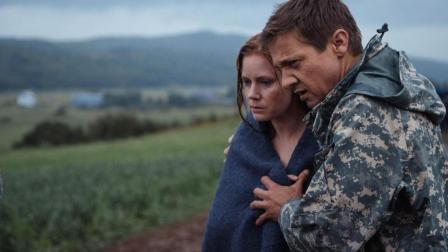两分钟看恐怖片《降临》, 八爪怪为救地球千里迢迢, 泪点十足!