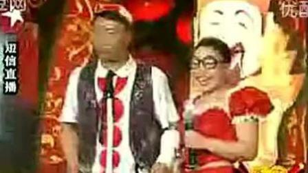 东北虎妞爆笑二人转 超级搞笑 全场笑声不断!