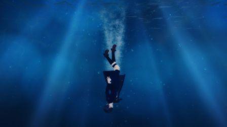 [黑执事MMD]坠入深海的「说谎家」