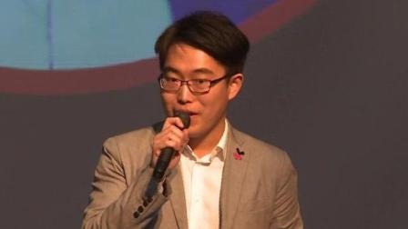 Respect Gender Identities and Challenge Expectations 李硕 @TEDxYouth@BRS