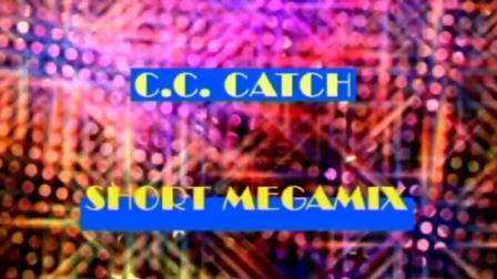 C.C. Catch – Megamix  莫斯科现场 2004 HD