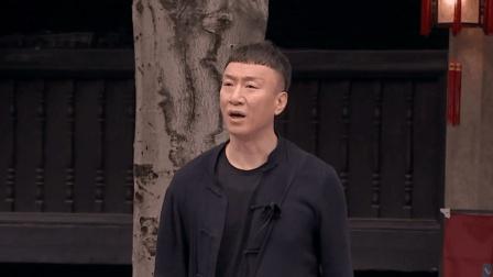 孙红雷五登擂台功夫多 王迅为败艺兴献秘籍