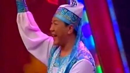 闫淑萍 孙忠宏唱二人转《大西厢》不愧是大师 听着真过瘾!