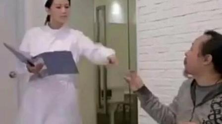 男子恶搞护士, 结局笑了!