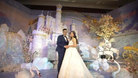 白雪公主童话婚礼