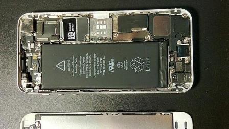 福利!快速给iPhone 5S换电池视频教程