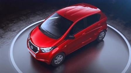 印度廉价神车, 就算是一台廉价的Datsun redi-GO, 也是要个性化套件的