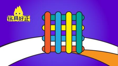 玩具好正|Stick Bombs: 炸上天的多米诺