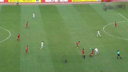 华山杯U16国少1-4捷克 中国遭遇三战全败