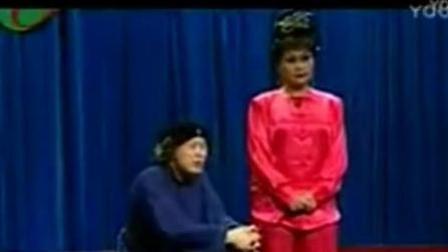 著名转星演唱二人转《老寡妇难》嗓音地道 听着过瘾!