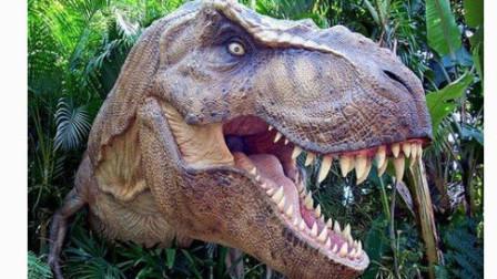 恐龙世界2017动漫 恐龙总动员 恐龙化石 觉醒的霸王龙6 恐龙当家国语版