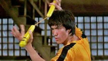 李小龙罕见的打乒乓球神技, 参加夺奥运会, 估计就没马龙和张继科啥事了?