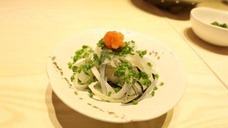 #深夜, 不只有食堂#隐藏在徐家汇的日料店, 老板在日打工十年, 开了上海第一家河豚料理
