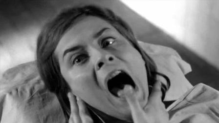 【老电影故事】这部美女云集的恐怖片, 堪称60年代的人皮客栈!
