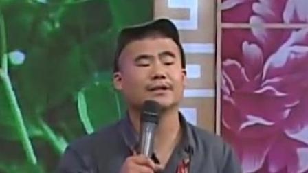 幽默东北二人转, 憨哥刘大眼爆笑脱口秀, 逗笑全场!