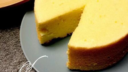 Vivi烘焙课堂(1) - 戚风蛋糕完美攻略