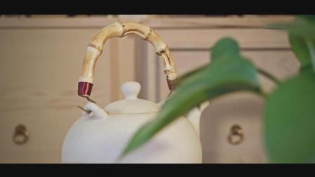 一位姑娘一杯茶