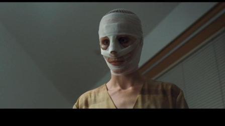 几分钟看完诡异到令你窒息的恐怖片《晚安妈咪》