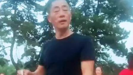 林老师教大家娘炮舞教程, 想学的男士快点过来吧