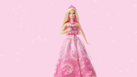 芭比之花仙子芭比的生日范冰冰同款服装