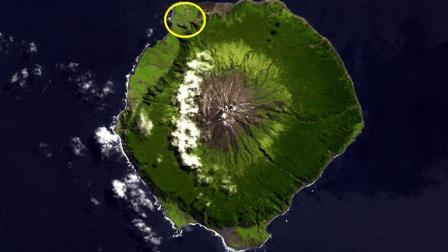 世界是最牛的小岛, 无网无电视工作1年15万, 为什么人们抢着去