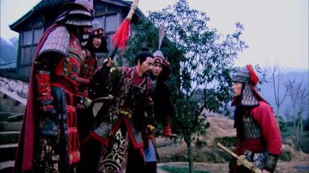 魏小军惨遭中毒,胡歌私自决定被阻止