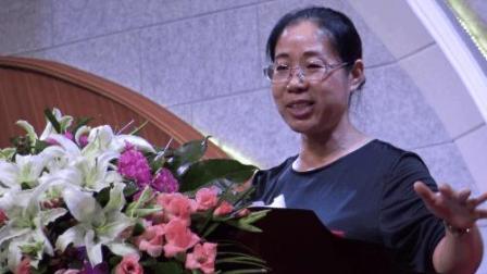 陕西圣经学校校长王虹牧师的精彩演讲