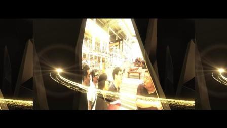第十四届青岛室内设计大赛开场视频