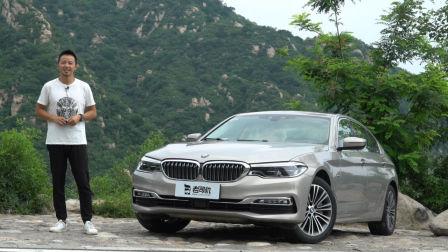 老司机试车: 胡正阳试驾全新宝马5系,到底有何实力价格力压奔驰E级?