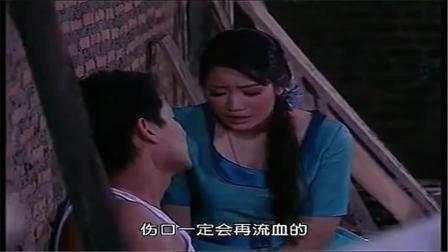 蒙泰受伤在野外过夜,甘雅·丽奴蓬悉心照顾
