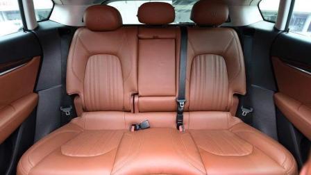 车长超5米, 电动侧滑门, 223航空座椅, 中国最豪华MPV将上市, 剑指奥德赛GL8