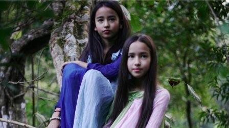 德国爸爸和中国妈妈 带着两个女儿 拯救云南雨林17年 155